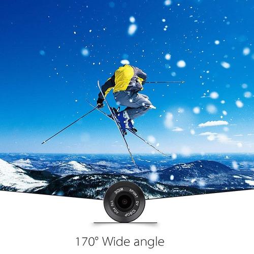 legazone 1080p wifi cámara deportiva con 2.0inch visualizaci