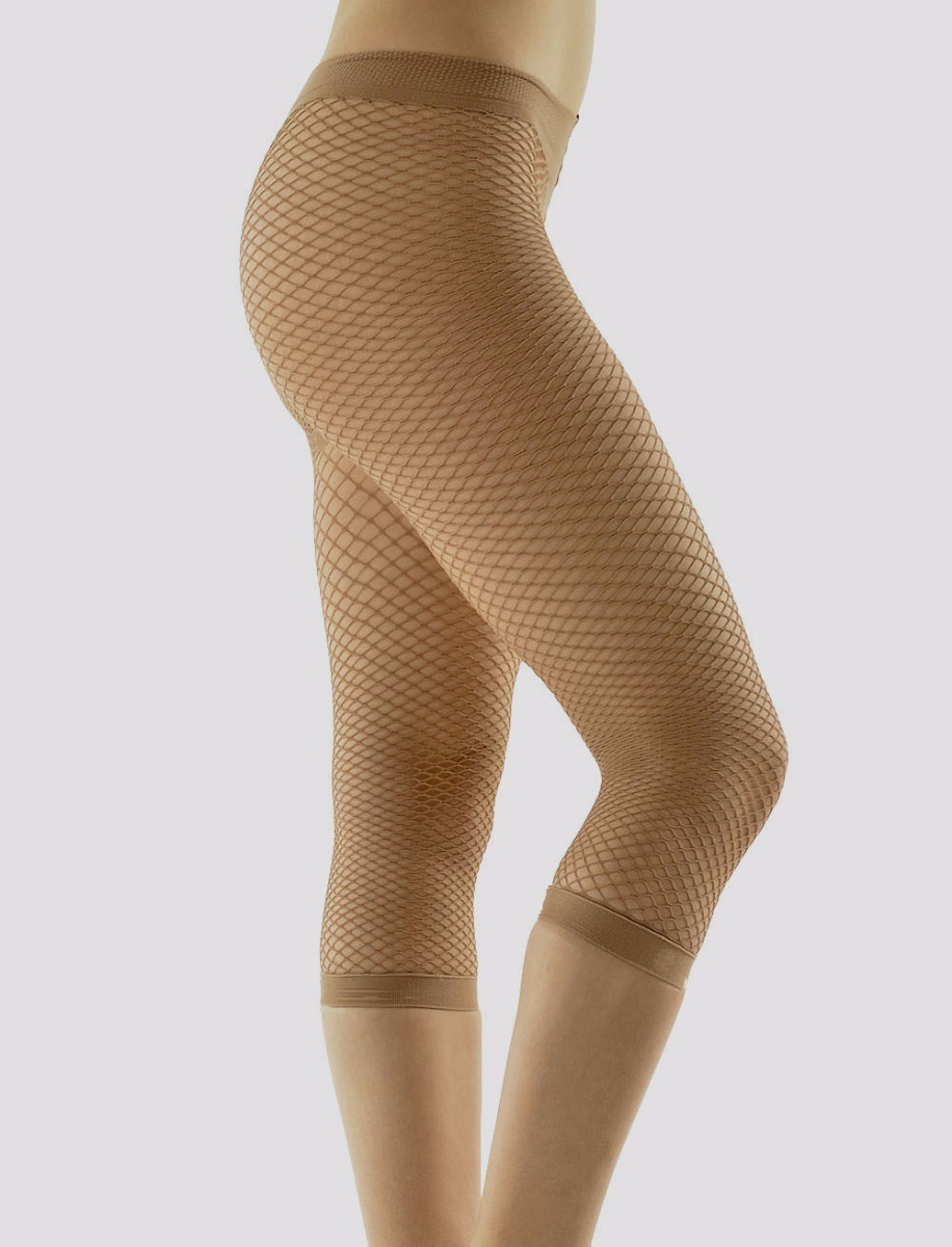 f276f563c legging arrastão nude cor de pele bege sexy moda meia calça. Carregando  zoom.