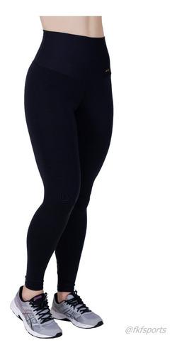 legging cós alto, alta qualidade, poliamida,