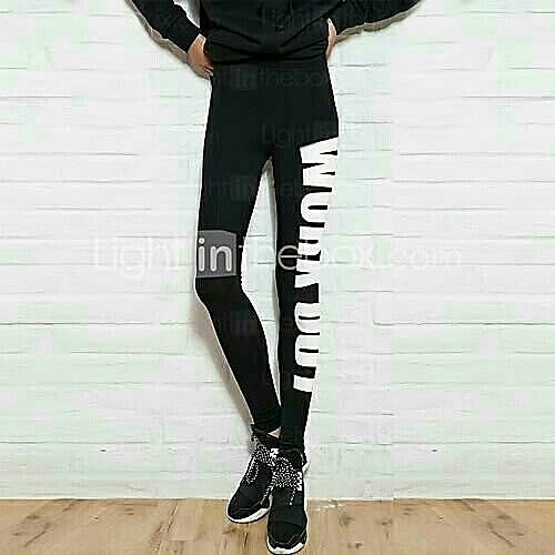 legging lycra ideal gym fitness yoga talla 16