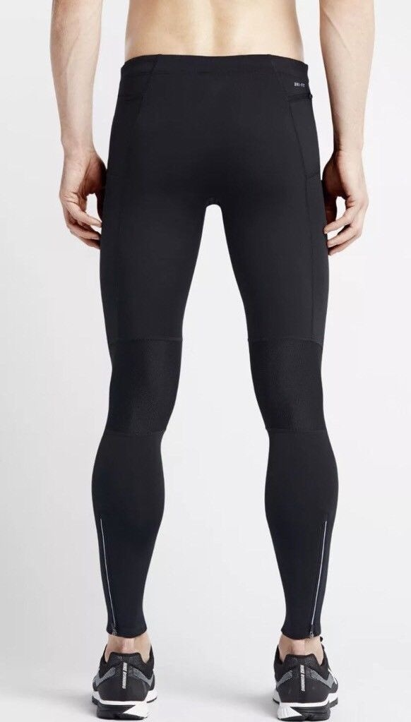 legging nike compressão masculina essential tight tam. p. Carregando zoom. 301fd7e6ba160