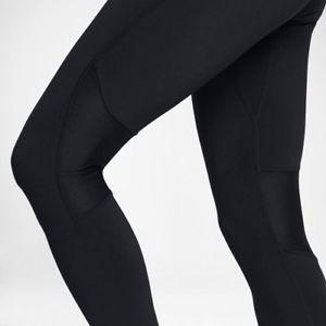Legging Nike Compressão Masculina Essential Tight Tam. P - R  159 aec46182d0226