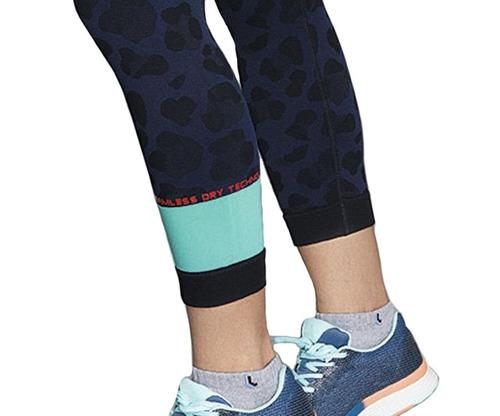 de8230ef8 Legging Suplex Ginástica Fitness Roupa Academia Feminina - R  104