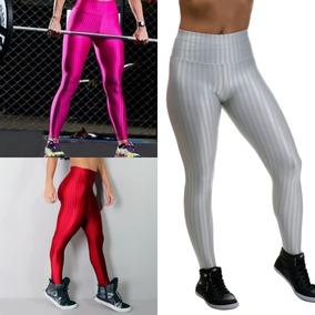 7e1e3a97d ... Feminina Legg Poliamida Moda Fitness. Rio de Janeiro · Kit Roupa De  Malhar Academia 10 Calça Leg 3d Cirre+ Brinde