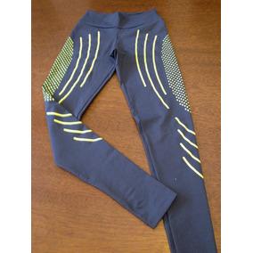 6e69cbb05 Calça Promoção 02 Calças Legging Academia- Fitness Feminina