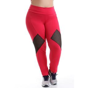 58fa3a974 Legging Plus Sizes Tamanho 48 - Leggings Femininas 48 no Mercado ...