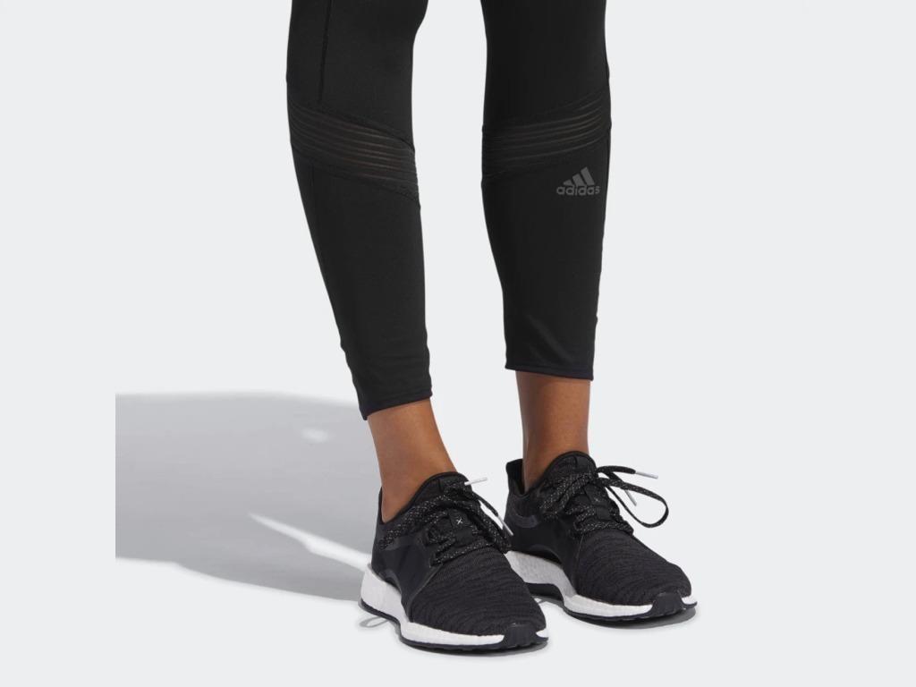 Leggings adidas Running 78 En Tejido Absorbente Dt2842 Ch