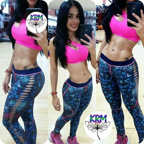 leggings colombianos
