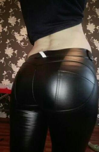 leggings cuero vinipiel mujer dama pantalon sexy colombiano