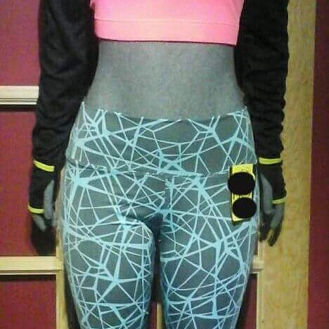 leggings deportivos