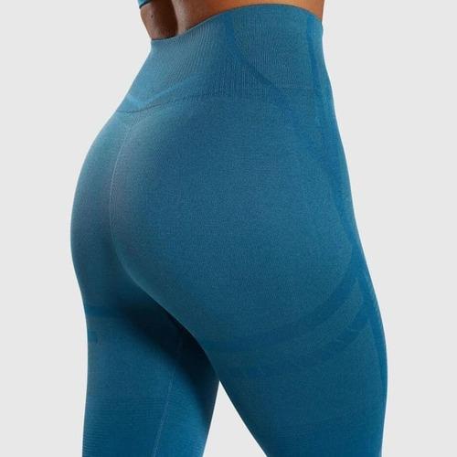 leggings deportivos seamless