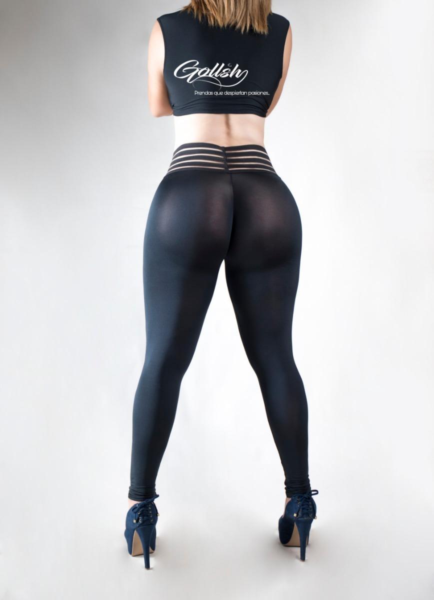 Mallonove prosojne nogavice Seksi ženske, nešportne - 79600 V Mercado Libre-4331