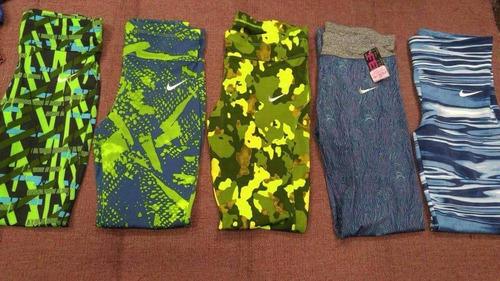 leggings y lycras