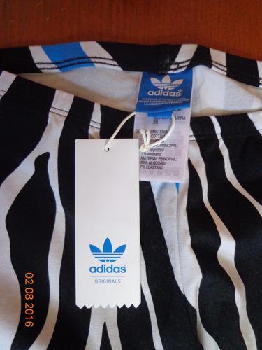 leggins adidas originals pants ajustado envio gratis