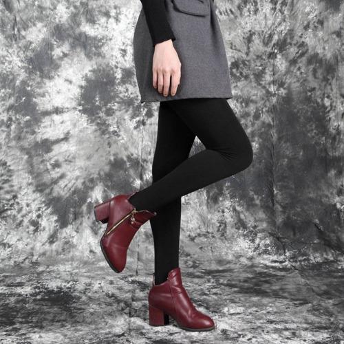 leggins de invierno -  media pantalon térmica