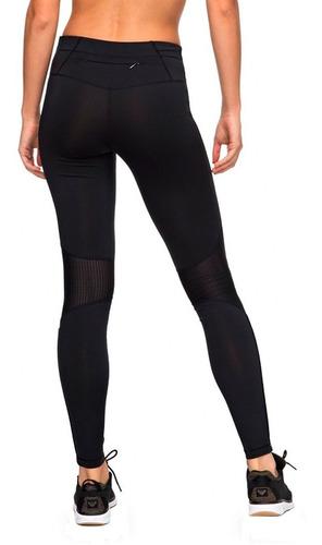 leggins deportivos dama ajustables bolsillo trasero roxy
