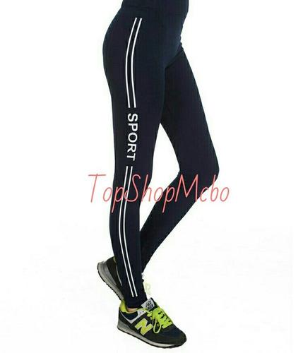leggins deportivos para dama pantalones de licra talla unica