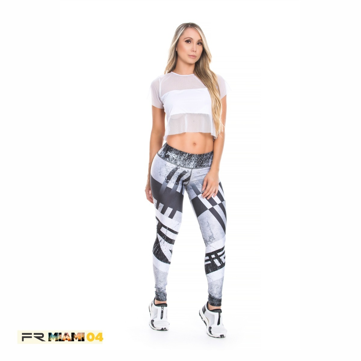 leggins fiber ropa deportiva colombiana leggings malla lycra. Cargando zoom. 9fcb6d0c5c775