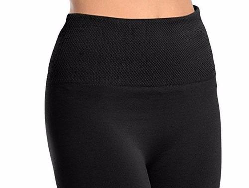 leggins invierno pantalón térmico frio ropa termica