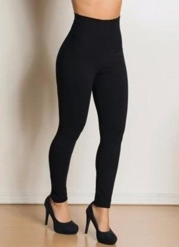 leggins jeans levantacola super strech cintura alta moldeado