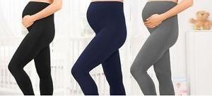 leggins leggings licra para embarazada embarazo materno