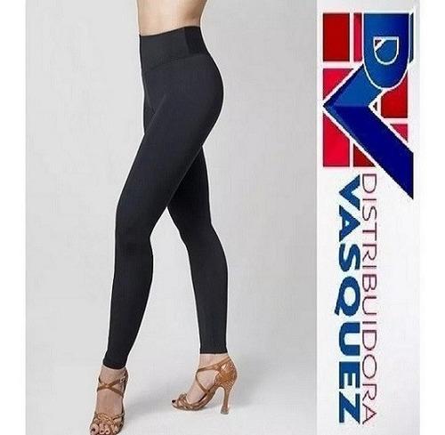 leggins levantacola cintura alta moldeadora fitness
