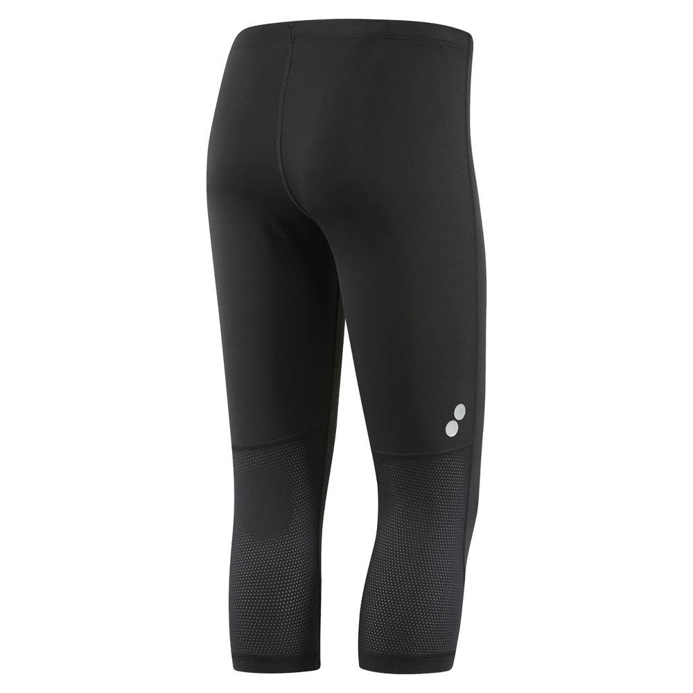 57030a3ae0514 leggins malla deportiva capri essential mujer reebok s94315. Cargando zoom.