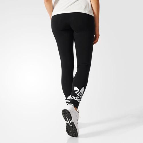 leggins malla deportiva originals mujer adidas aj8153