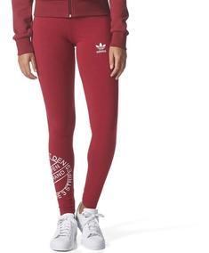420ac9c8 Leggings Adidas Mujer - Leggings y Lycras de Mujer en Mercado Libre ...