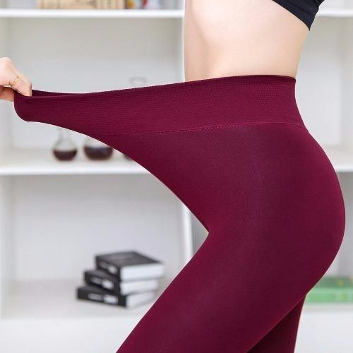 leggins o mayon con faja colores ropa mujer pza envío inclui
