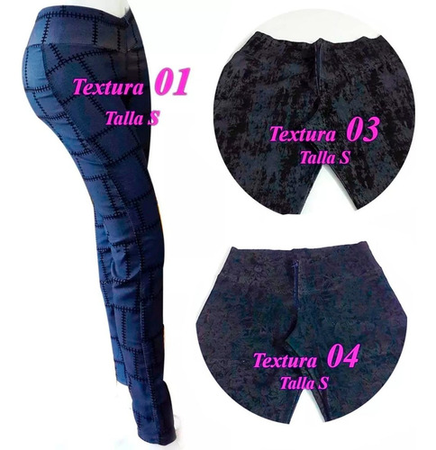 leggins pantalon jeans levanta cola mayor y detal