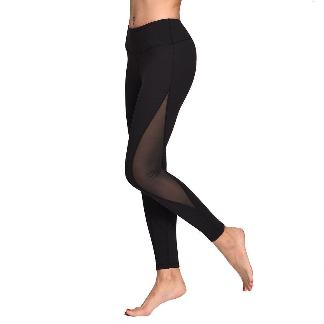 leggins para yoga gym finess para mujer. Cargando zoom. 8e187cd09bc1