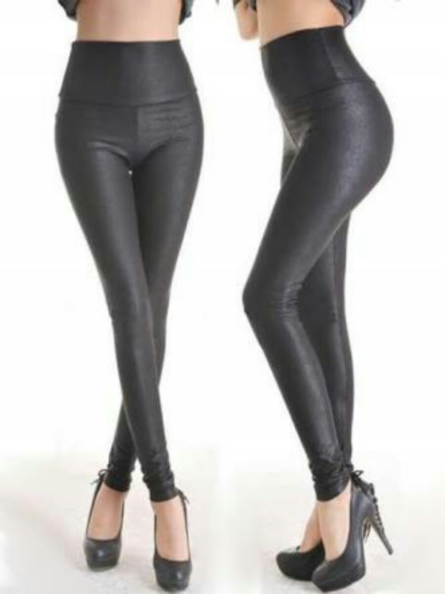 Pantalon De Latex