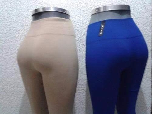 leggins ropa mujer