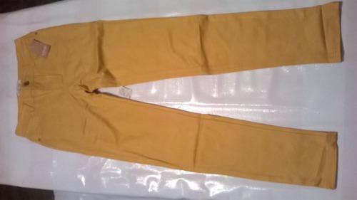 leggins usa c'esttoi colores, tallas s, m y l calidad