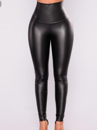 2e537a81f Leggins/falda/pantalon Cuero