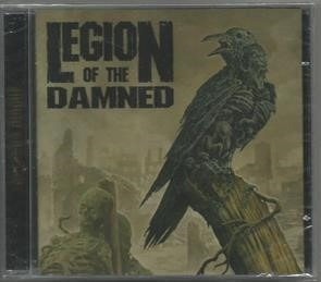 legion of the damned - ravenous plague - (nac)