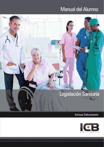 legislación sanitaria(libro derecho sanitario)