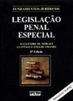 legislação penal especial alexandre de moraes/ gianpaolo pog