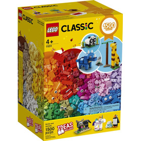 Lego - 11011  Bricks Y Animales