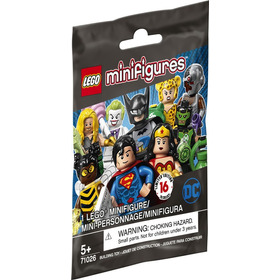 Lego - 71026  Dc Super Heroes Series