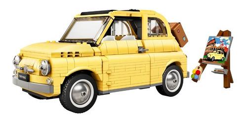lego - 10271  fiat 500