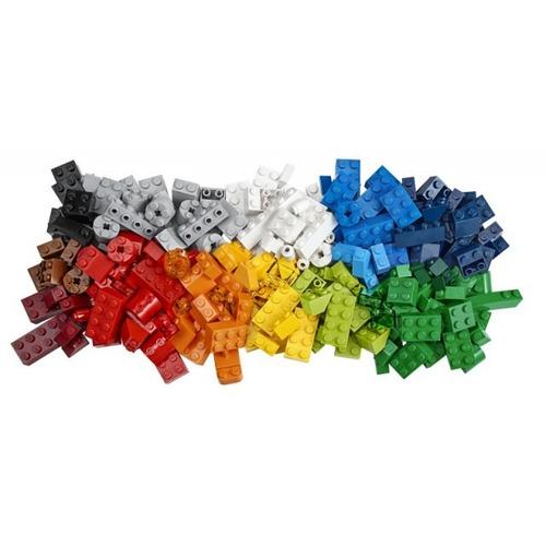 lego 10693 lego® classic - suplemento criativo c/ nota fisca