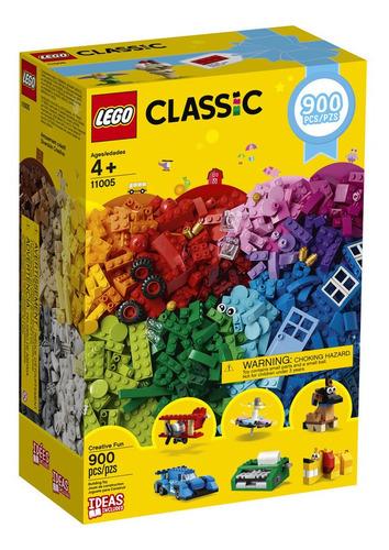 lego - 11005 diversión creativa