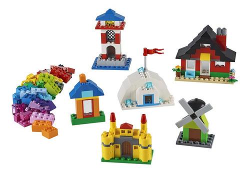 lego - 11008 ladrillos y casas