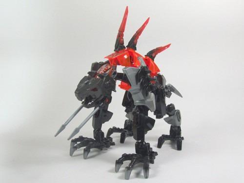 Lego 2233 Hero Factory Fangz 149900 En Mercado Libre