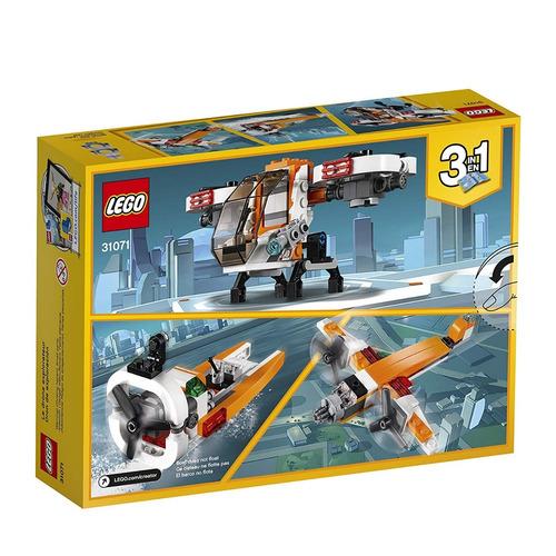 lego 31071 dron de la exploracion (1044)