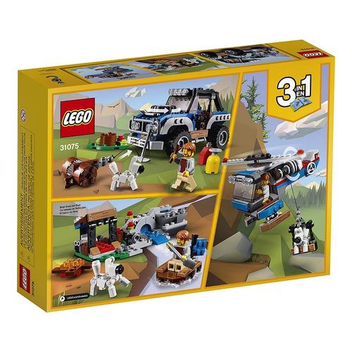lego 31075 aventuras lego creator (1046)