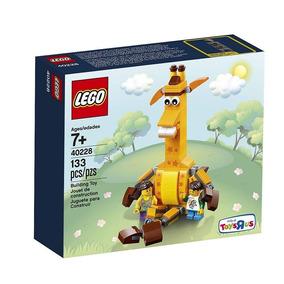 Unico Us Collecionable Geoffrey 40228 Toys Lego R 0Nnw8myvO