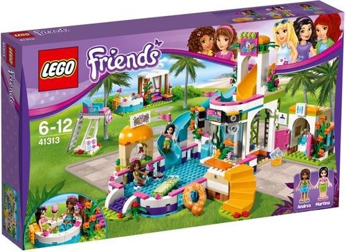 Lego 41313 friends piscina metepec toluca 1 - Lego friends piscina ...